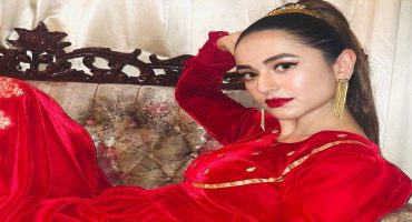 Yumna Zaidi gears up for new mysterious character 'Allahrakhi'
