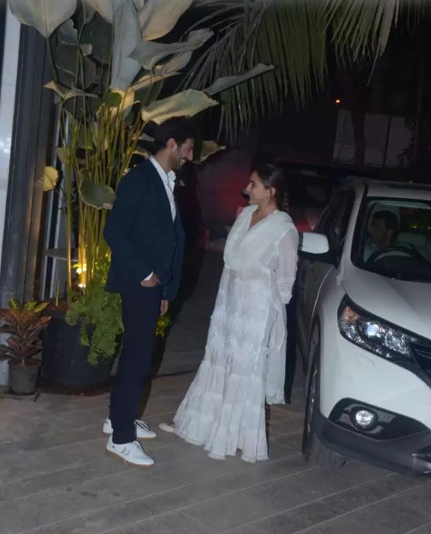Kartik Aaryan and Sara Ali Khan together Again?