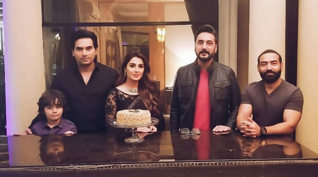 Adnan Siddiqui talks about wrapping up shooting for Meray Pass Tum Ho