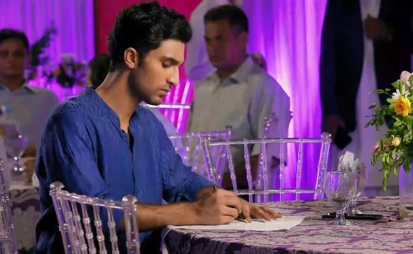 Few Common Things Ahad Raza Mir Does In His Dramas