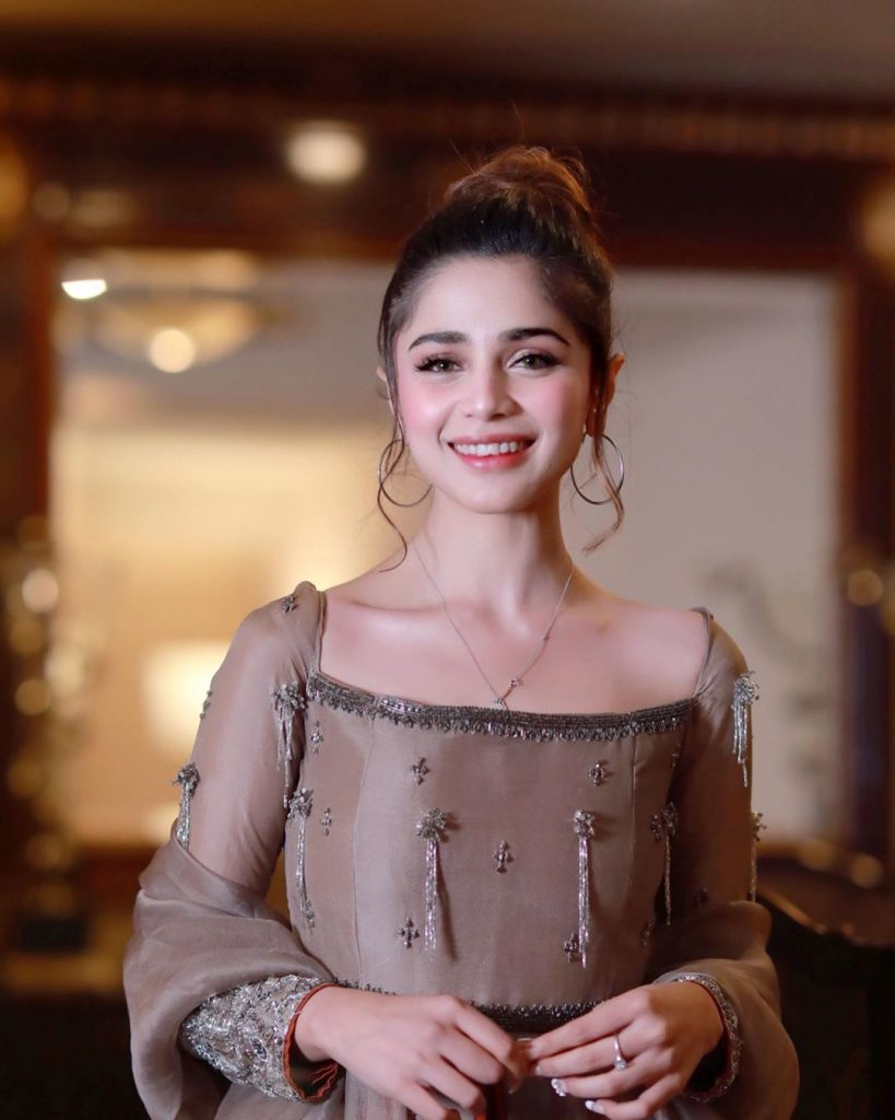 Aima Baig And Shahbaz Shigri Talking About Their Ideal Life Partners 10