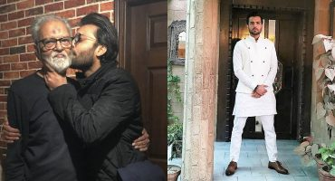 Asad Siddiqui Wrote Heartfelt Letter On His Fathers Birthday 3