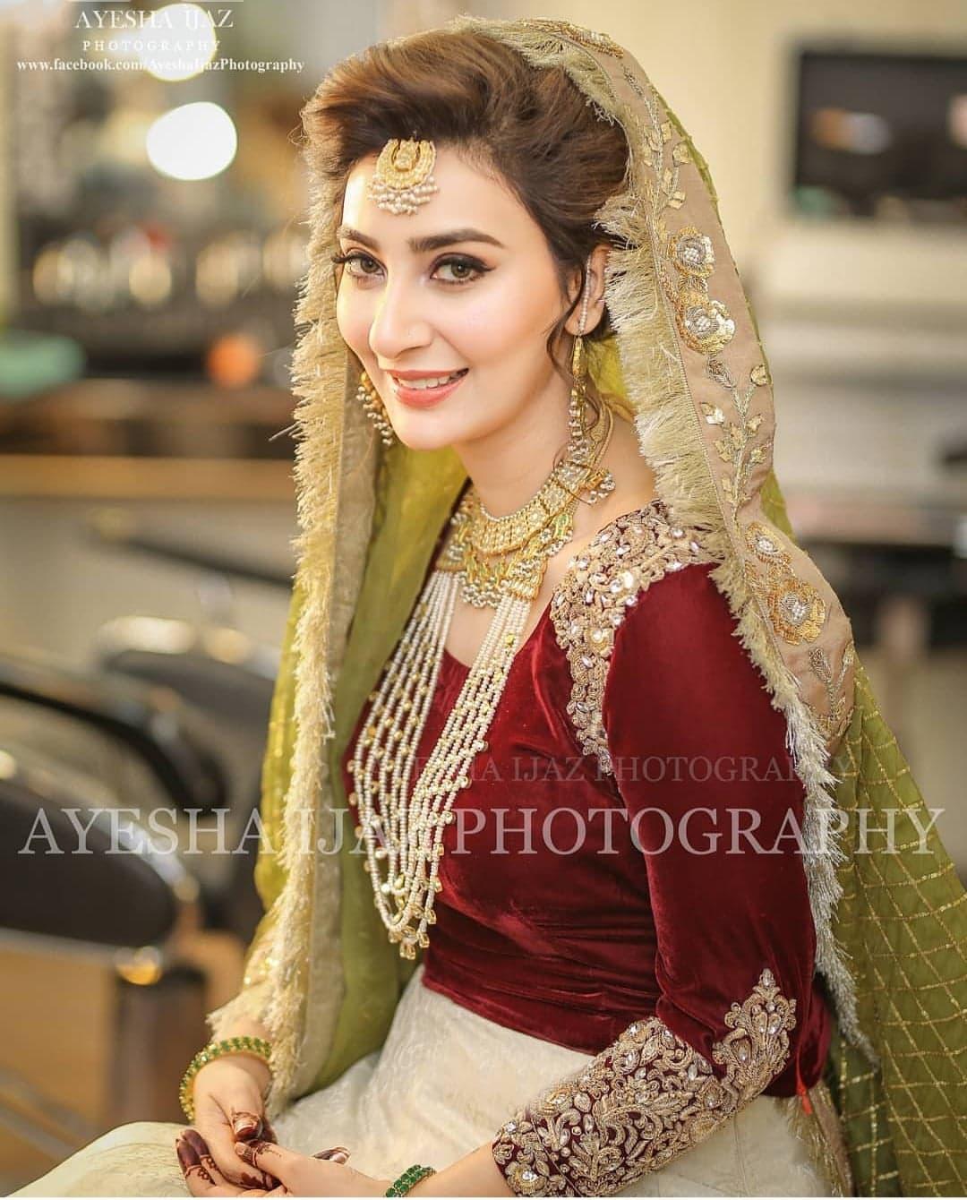 Ayesha Khan 2