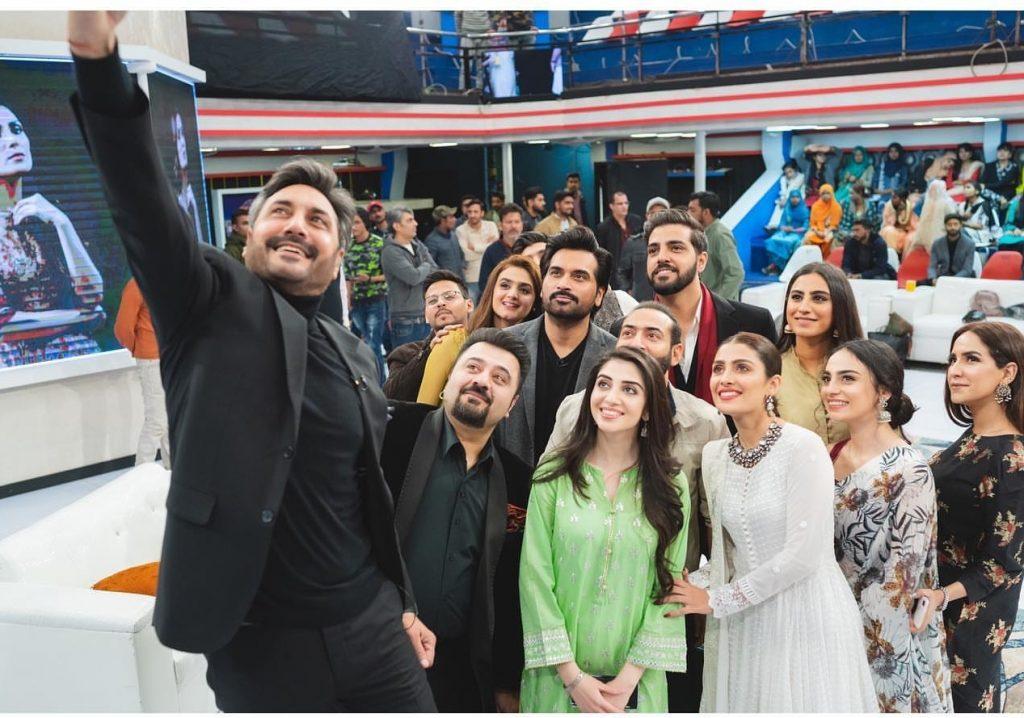 "Ayeza Khan shares her views about the iconic dialogue ""Dou Takay Ki Aurat"""