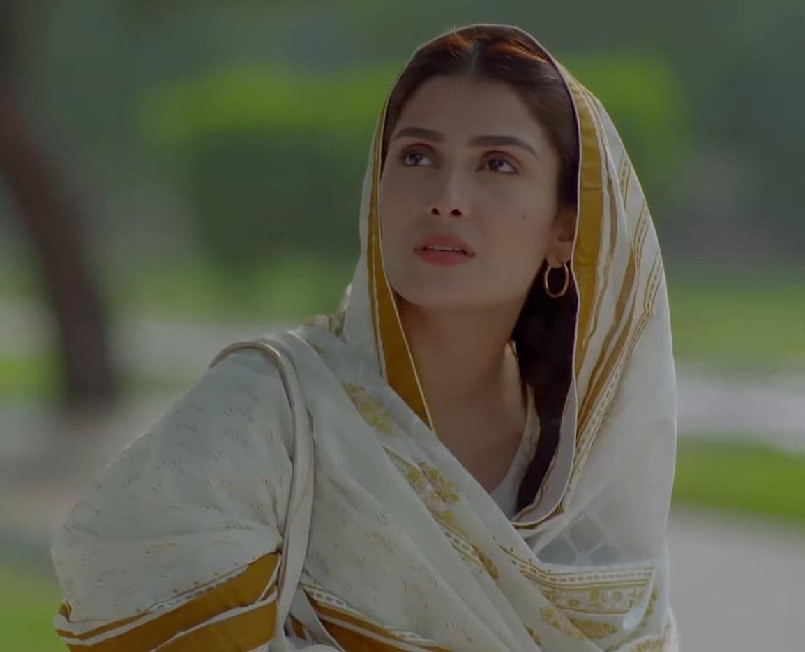 Ayeza Khan 10 1