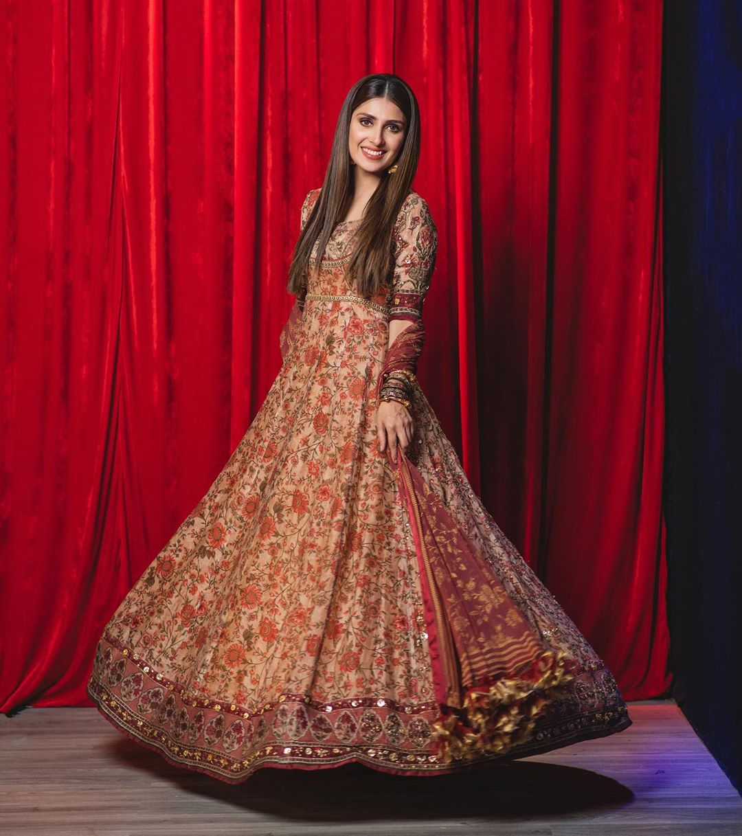 Ayeza Khan Received Offers From Bollywood 5