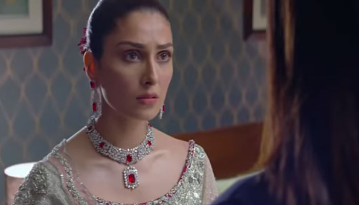 Ayeza Khan Speaks About Her Role As Mehwish In Mere Paas Tum Ho 9