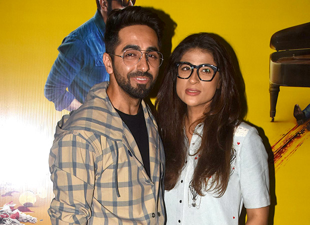 EXCLUSIVE Ayushmann Khurrana opens up about wife Tahira Kashyaps health post cancer diagnosis and her directorial venture