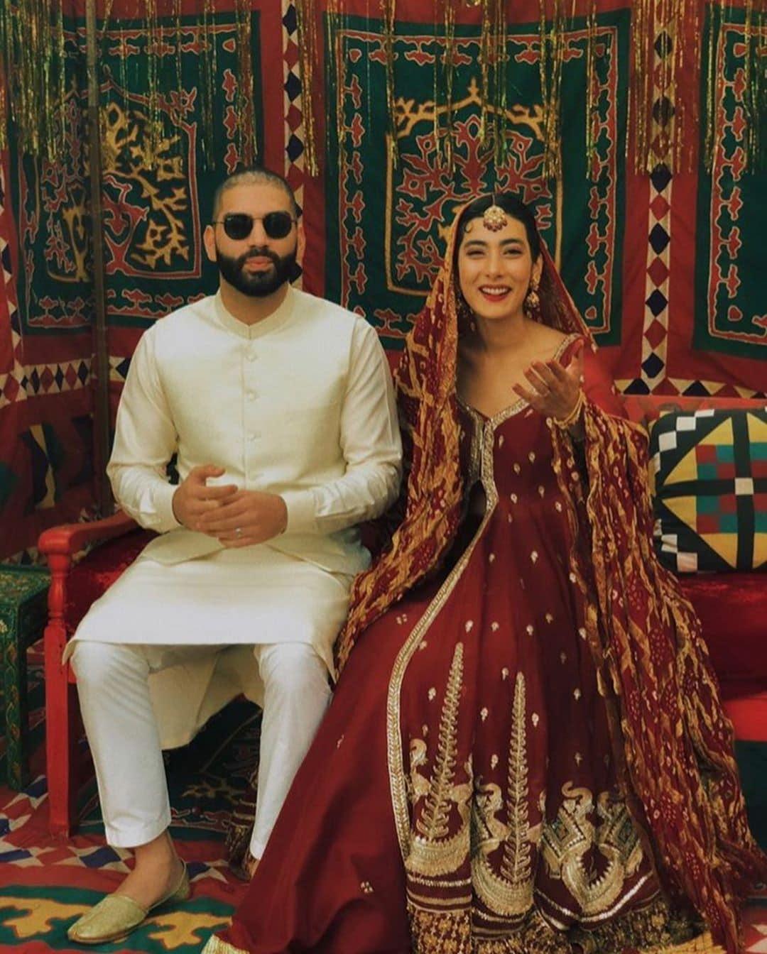Eman Suleman Wedding 7