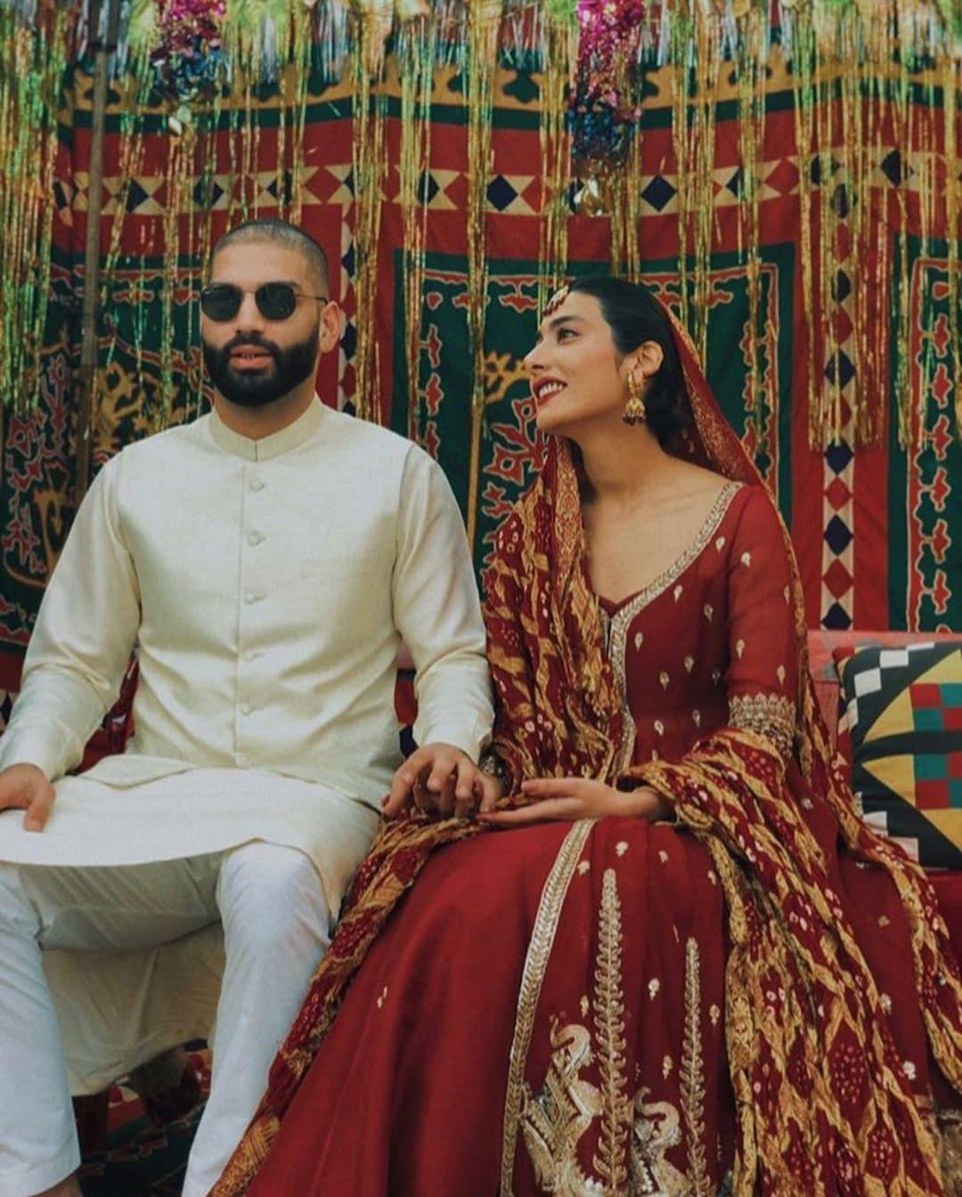 Eman Suleman Wedding 9
