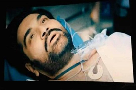 Fans Crying After Death Of Danish In Mere Paas Tum Ho 1