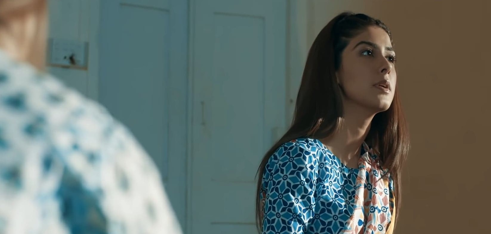 Brilliantly Styled Characters of Drama Serial Alif