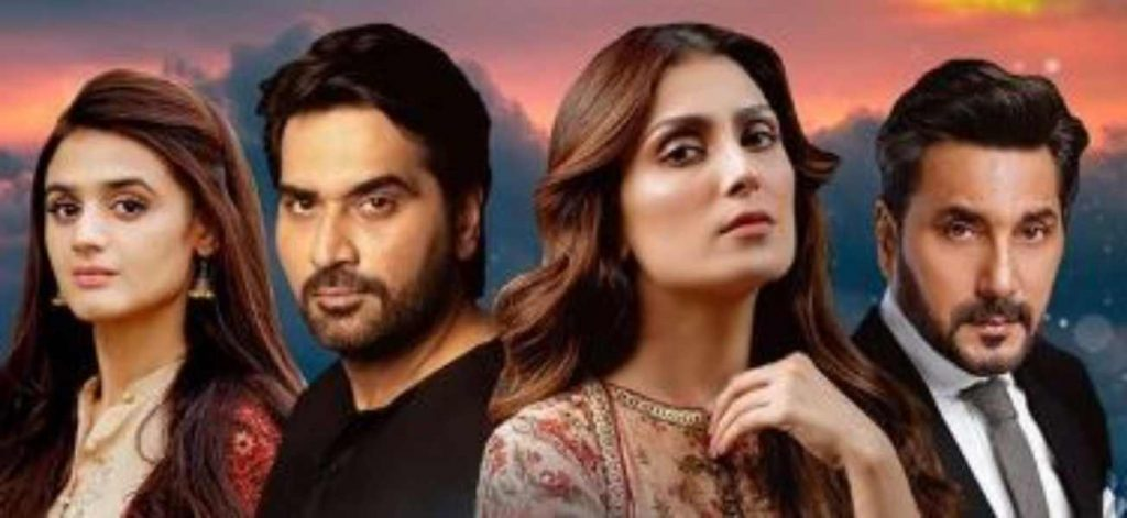 Farooq Sattar Sings OST Of Mere Paas Tum Ho 3