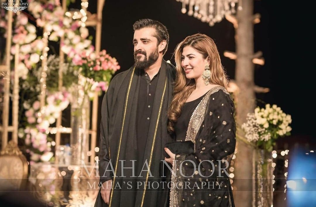 Top 10 Matching Outfits Worn By Pakistani Celebrity Couples