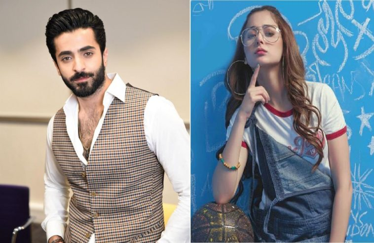 Hania Aamir Paired Up With Sheheryar Munawar For Movie 4