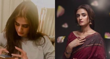 Hira Mani Is Tired Of Questions About Ending Of Mere Paas Tum Ho