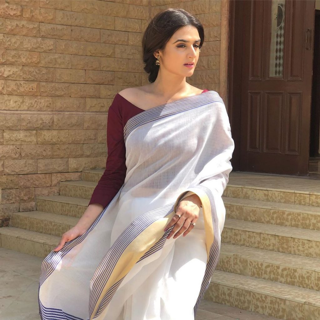 Hira Mani Is Tired Of Questions About Ending Of Mere Paas Tum Ho 3