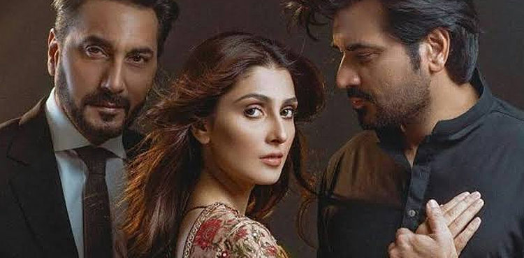 Hira Mani Is Tired Of Questions About Ending Of Mere Paas Tum Ho 34