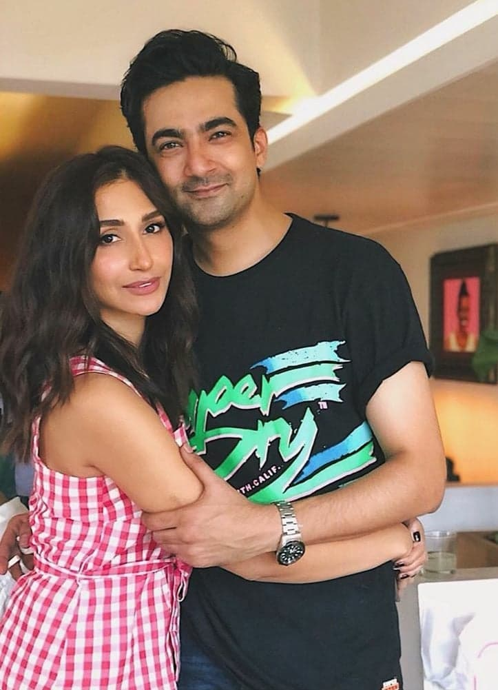 Supportive Husbands of Pakistani Celebrity Wives