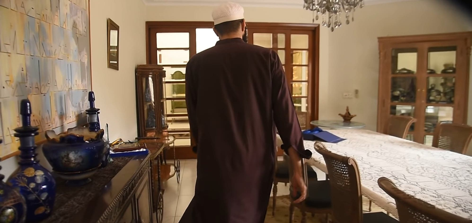 Junaid Jamshed House Tour 19