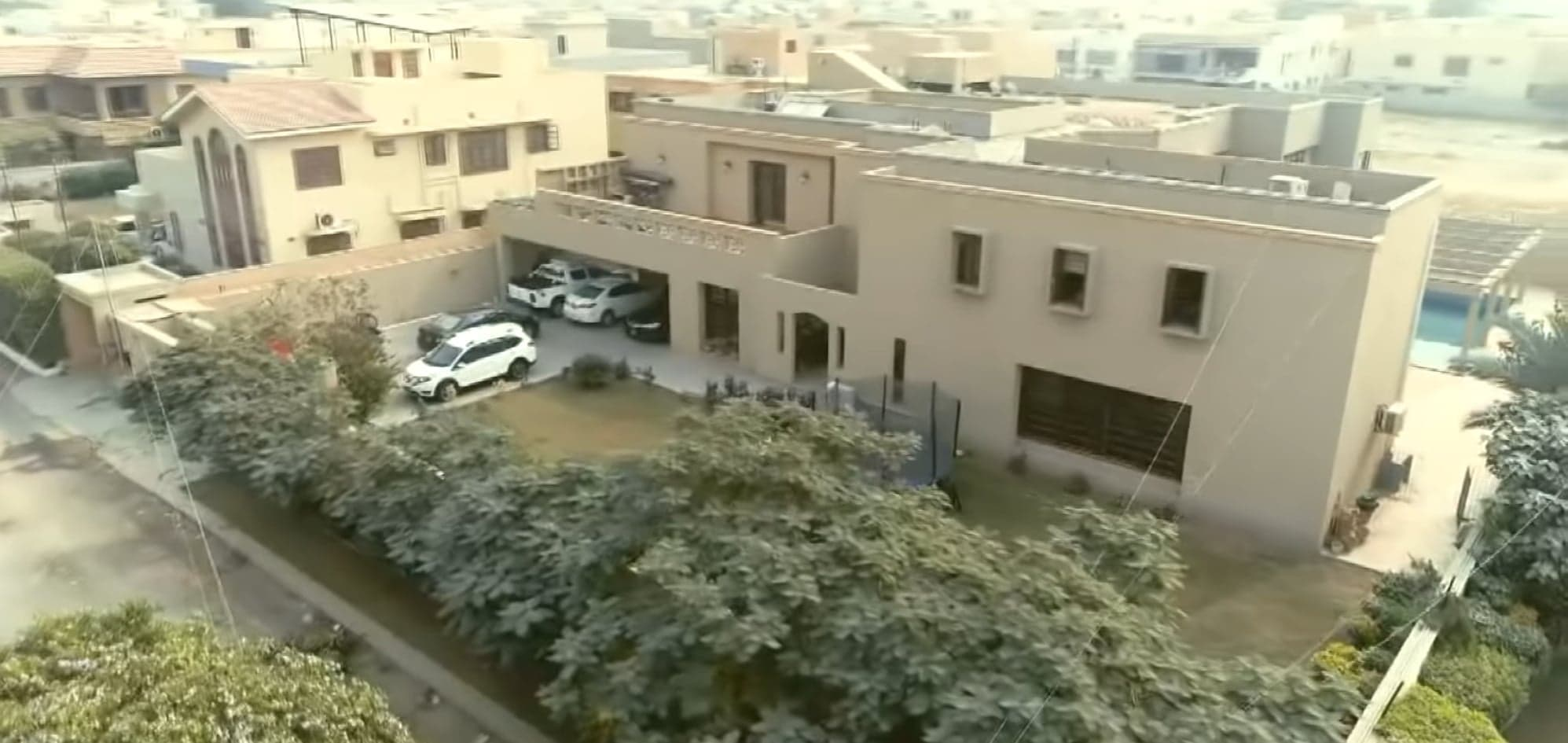 Junaid Jamshed House Tour 2