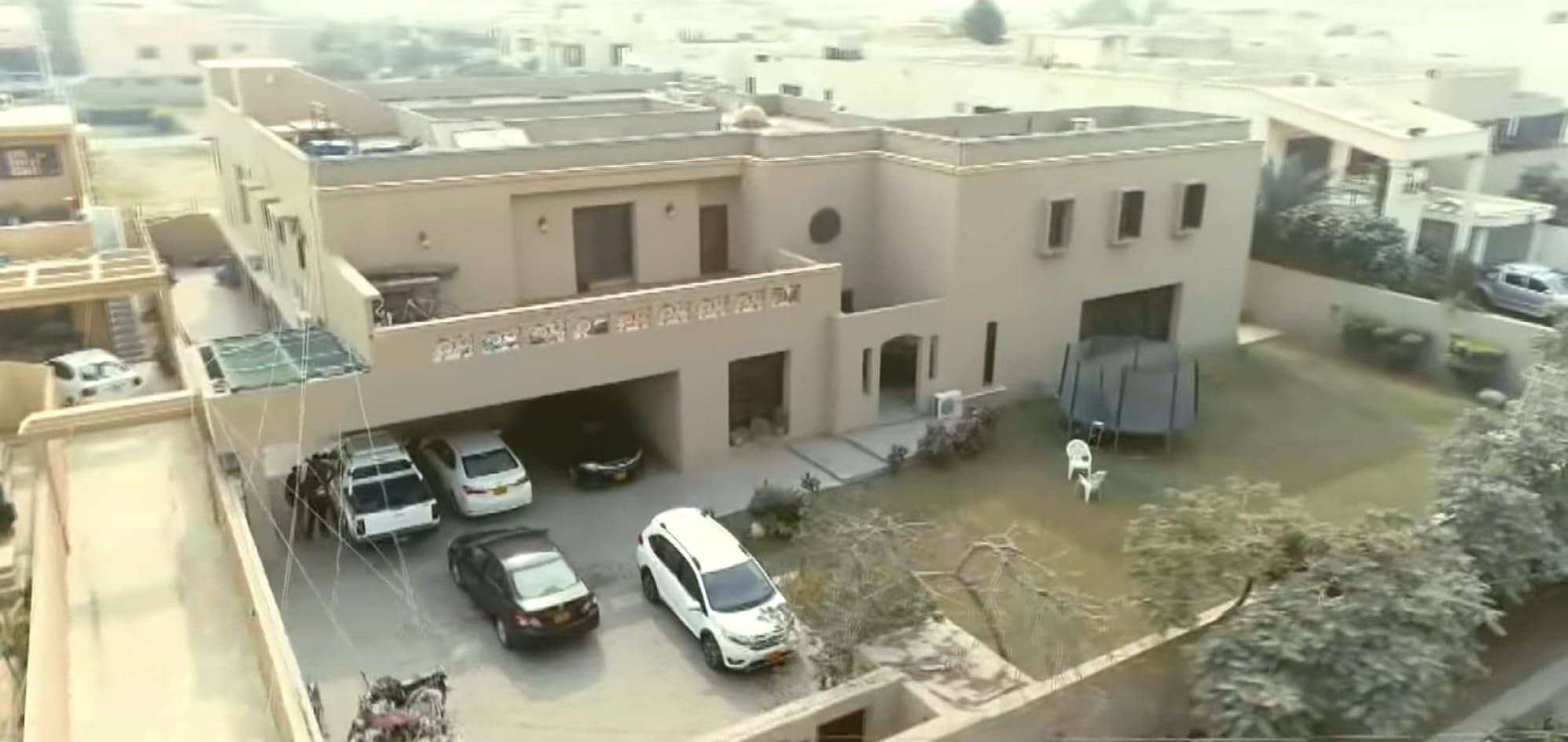 Junaid Jamshed House Tour 3