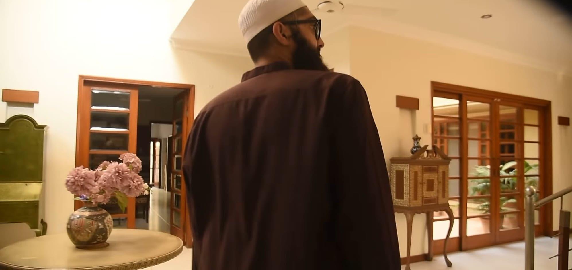 Junaid Jamshed House Tour 4