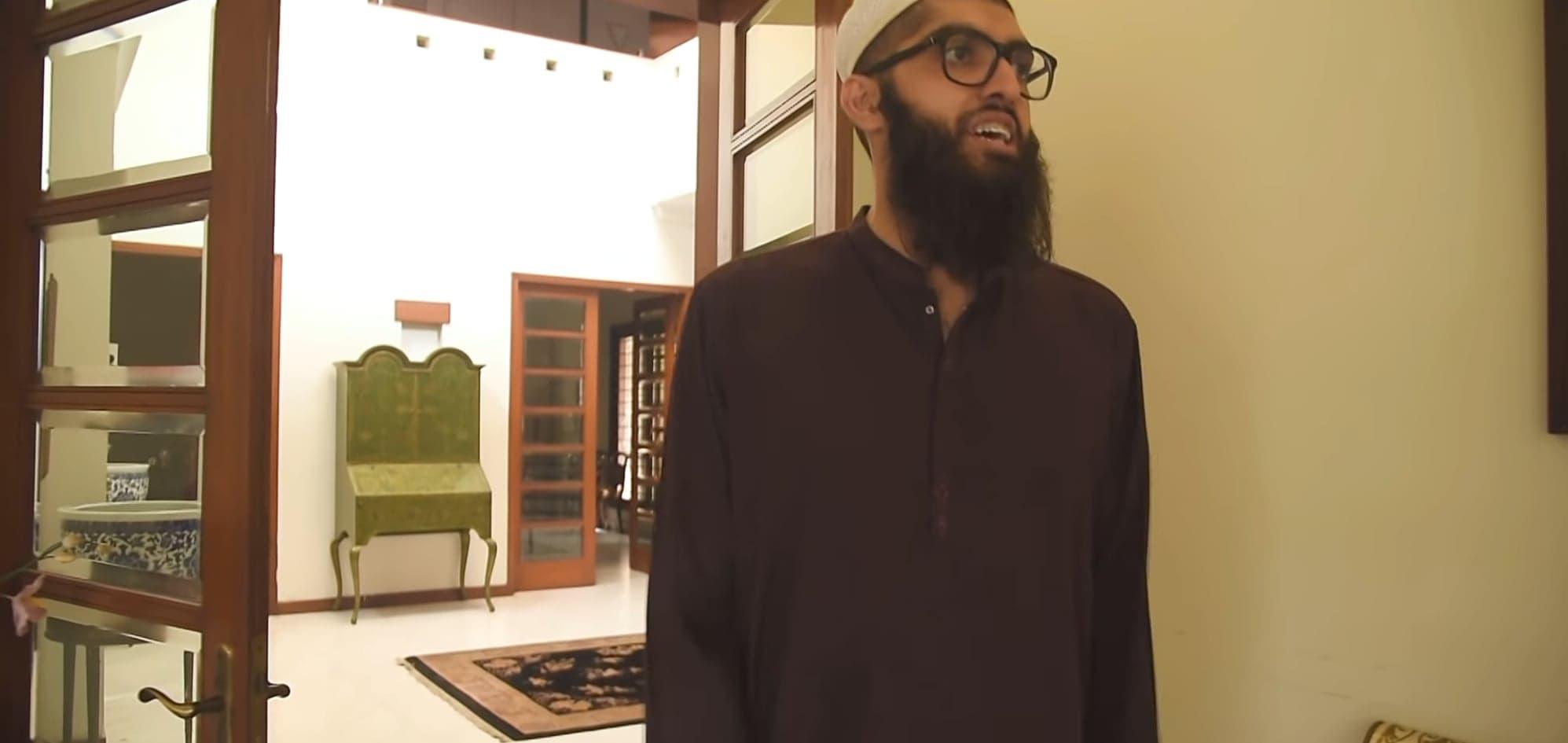 Junaid Jamshed House Tour 7