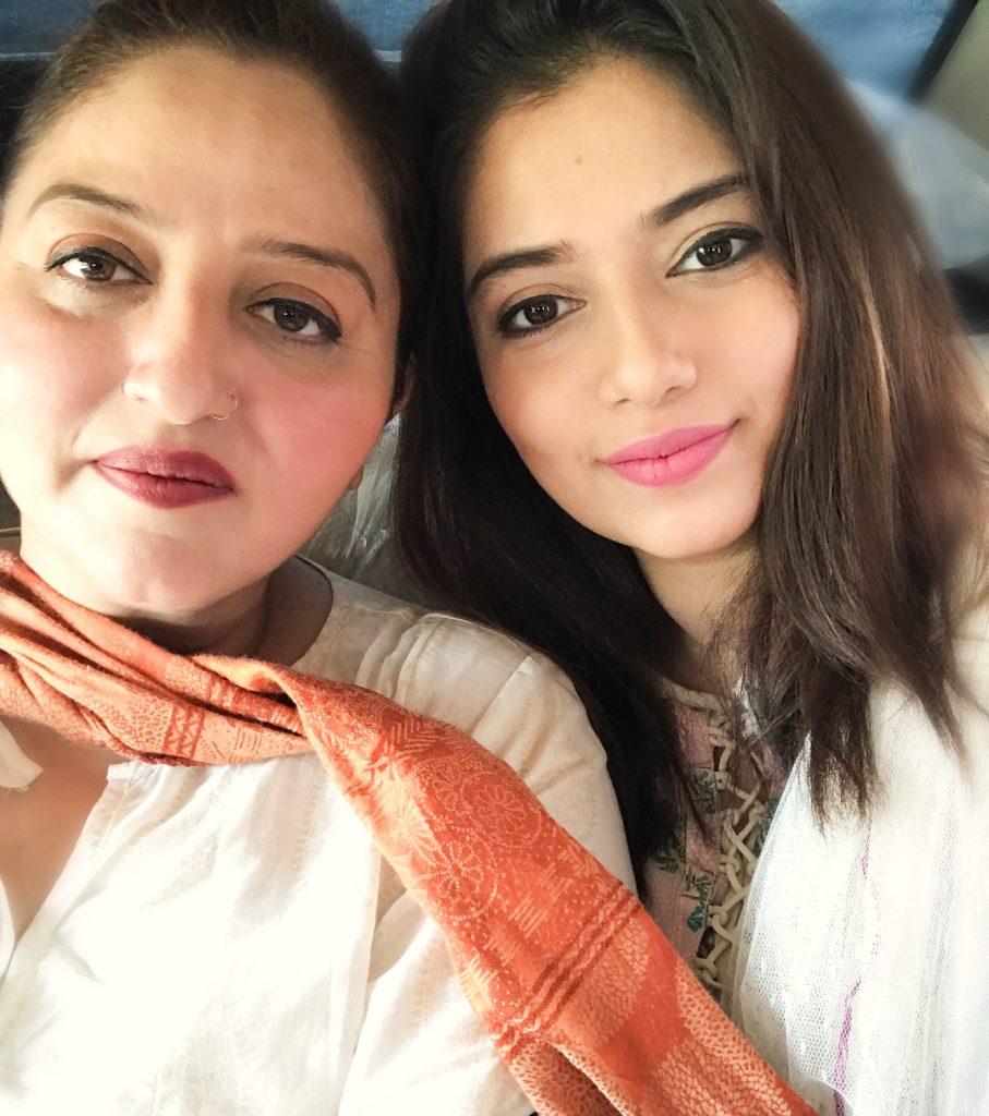 Khalil Ur Rehmans Step Daughter Speaks Up 1