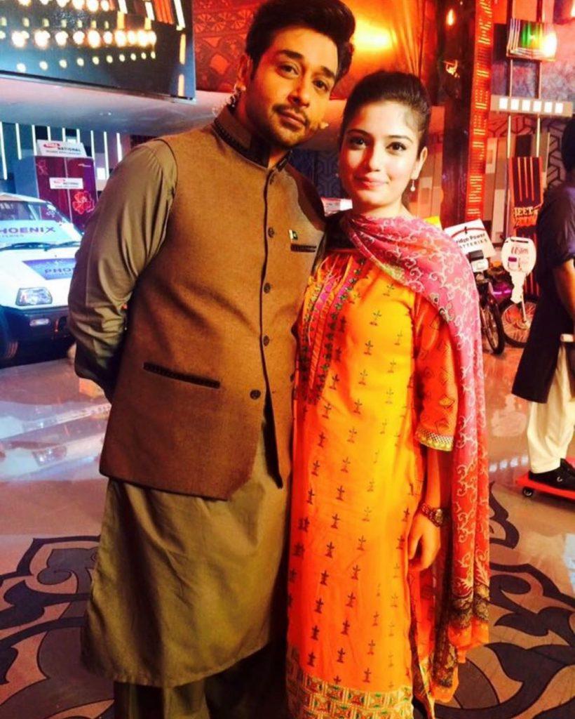Khalil Ur Rehmans Step Daughter Speaks Up 15