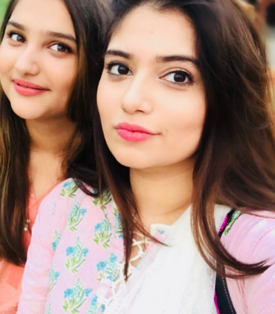 Khalil Ur Rehmans Step Daughter Speaks Up 47