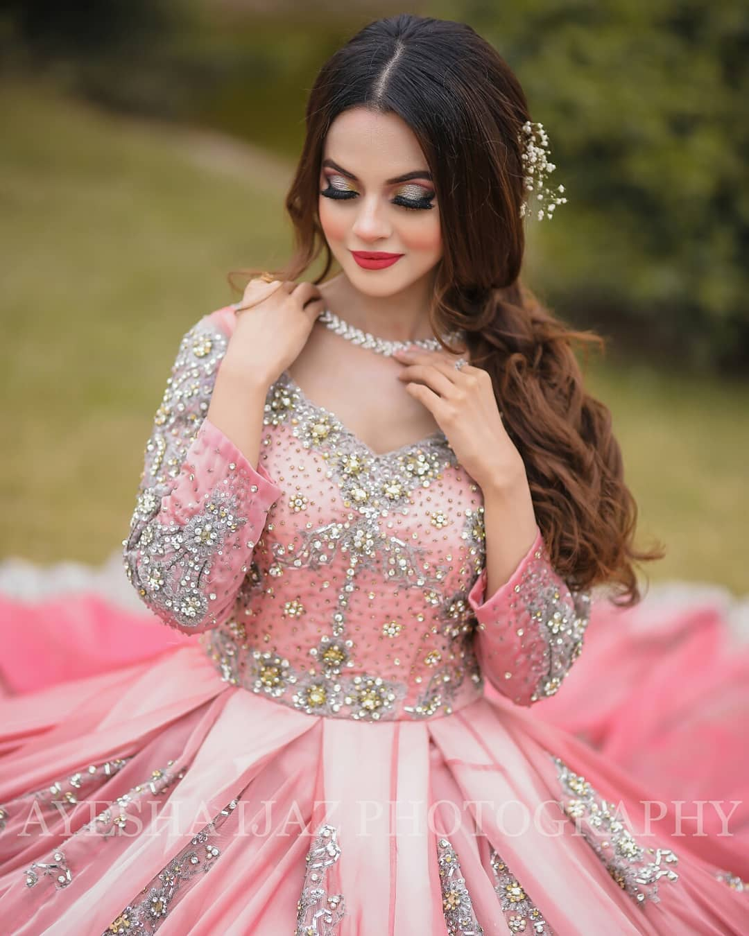 Saad S Sister In Ehd E Wafa Komal Meer S Latest Photo Shoot Reviewit Pk
