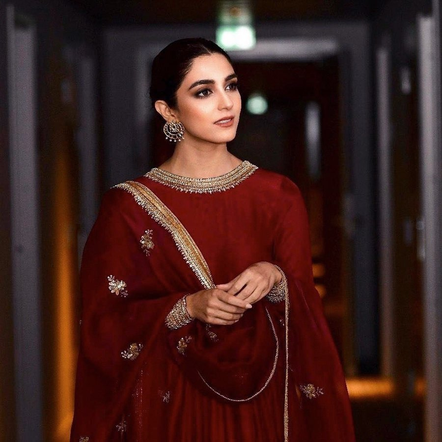 Maya Ali 9