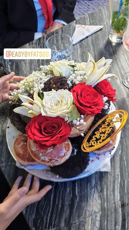 Mira Sethi Birthday 4