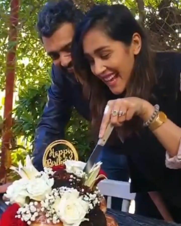 Mira Sethi Birthday 7