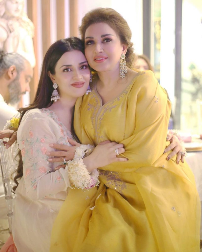 Noor Jehan's Granddaughter Pays Tribute To Mother