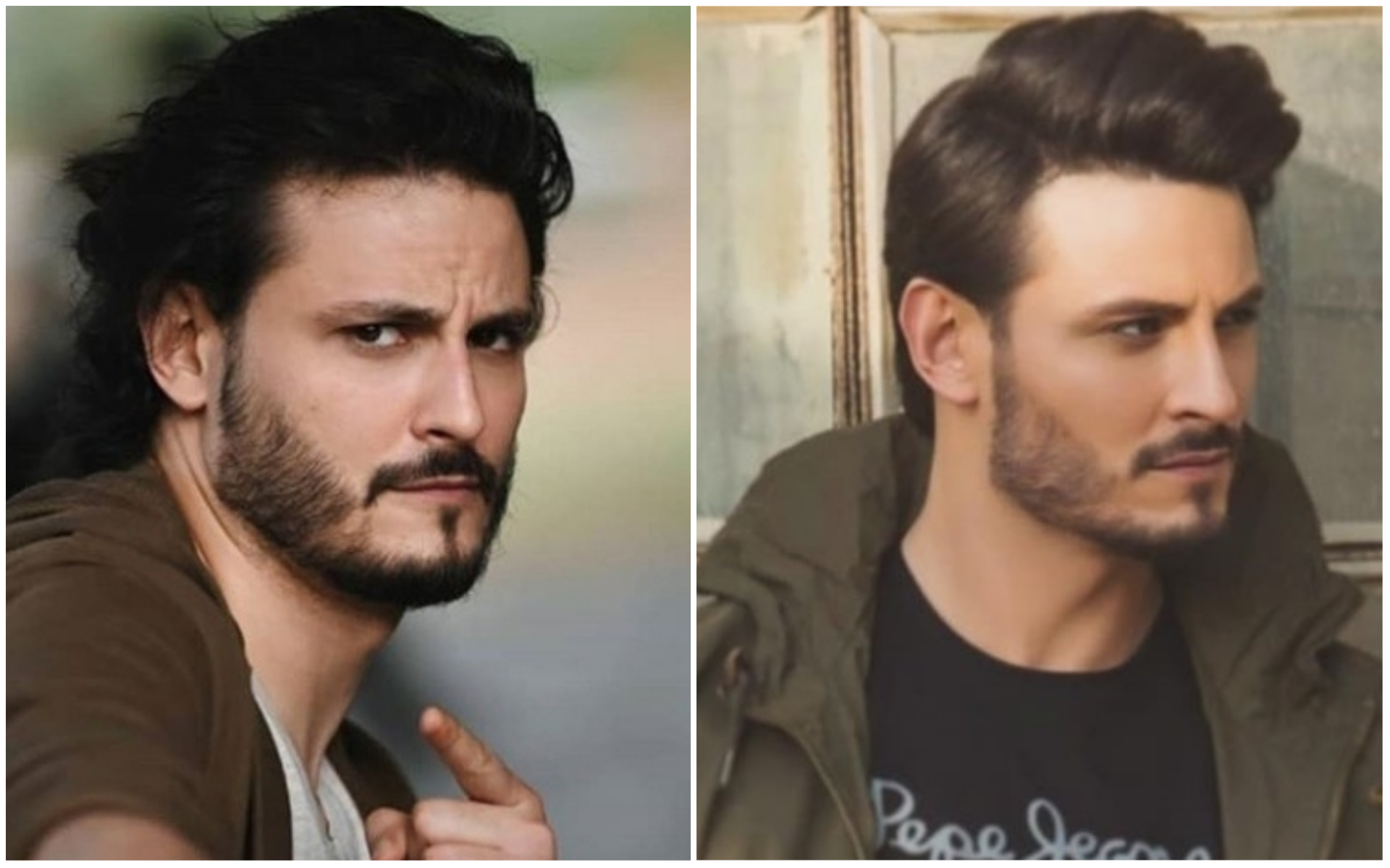Long Hair VS Short Hair - Which Look Suits Pakistani Celebrities Better?