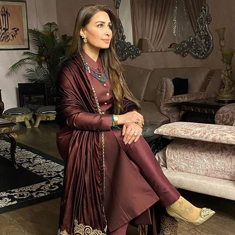 Reema Khan reveals someone attempted to kill her by
