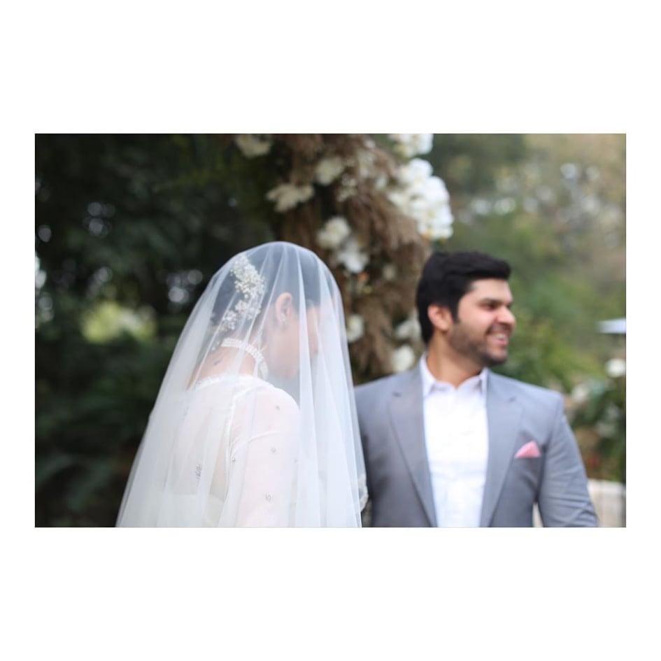 Rehmat Ajmal Sister 7
