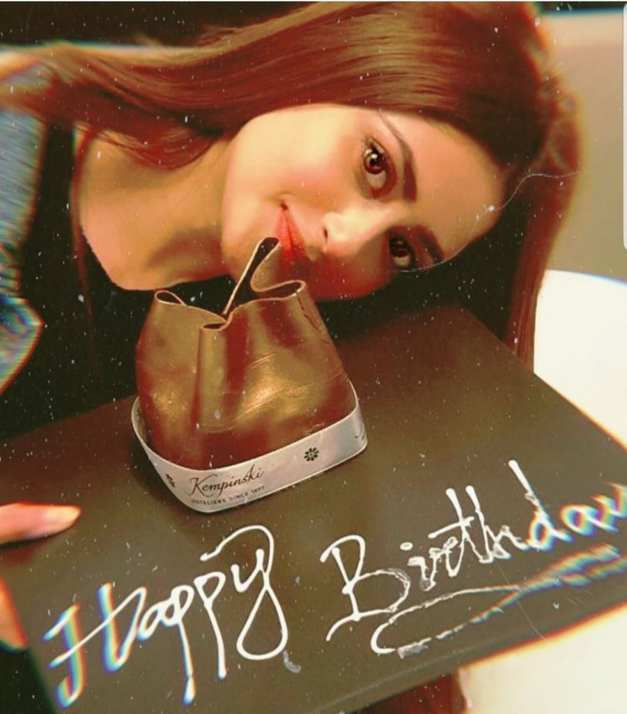Sajal Aly Pens A Heartfelt Thankyou Note Post Her Birthday