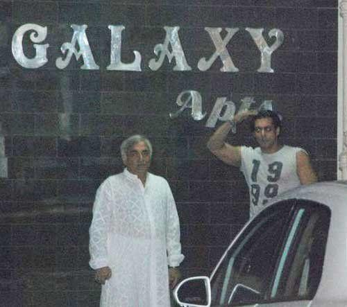 Salman Khan House 1