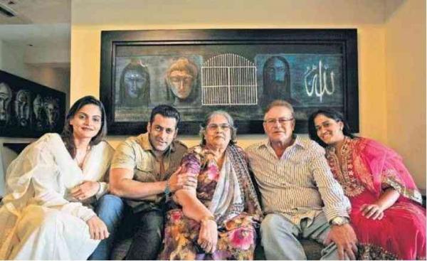 Salman Khan House 7