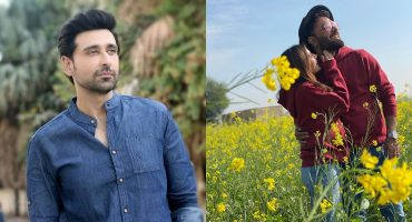 Sami Khan Suggested Song For Newly-Wed Iqra Aziz And Yasir Hussain