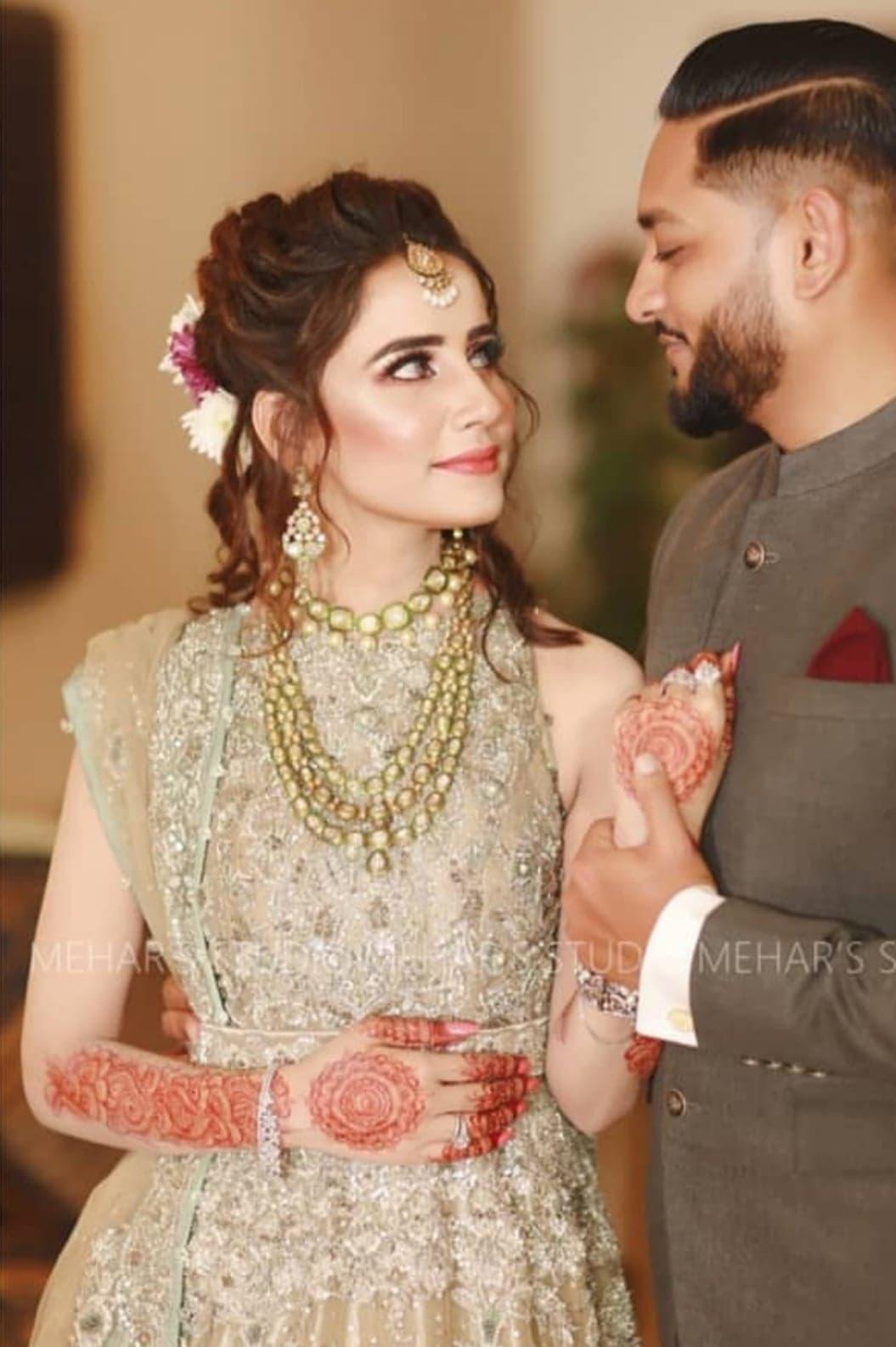 Saniya Shamshad 1