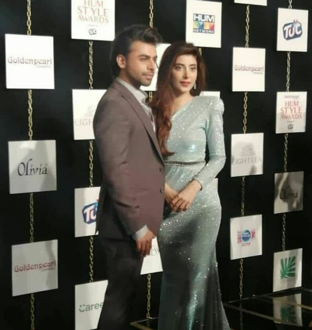 Best Dressed Celebrities at Hum Style Awards 2020