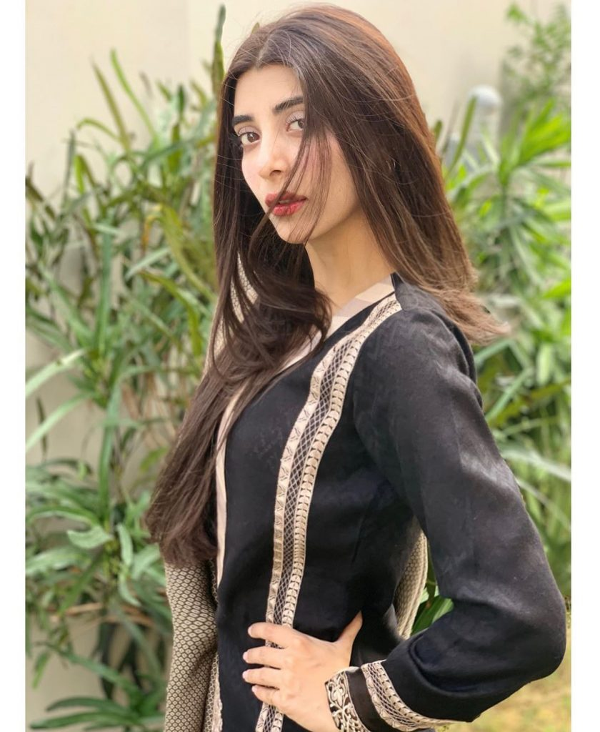 Urwa Hocane Was Offered The Role Of Hania