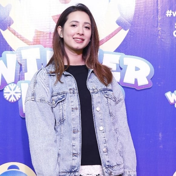 Celebrities Spotted at the Launch of Winter Land Karachi