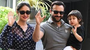 Kareena and Saif Puts in another Crore for Promoting a Day Care!