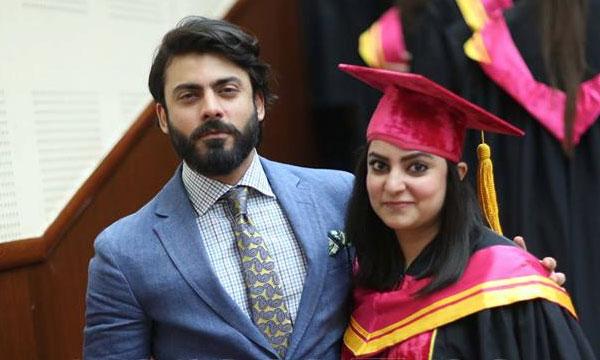 fawad khan sister1 2