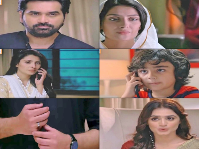 Mere Pass Tum Ho Episode 22 Story Review - Regrets and a Proposal